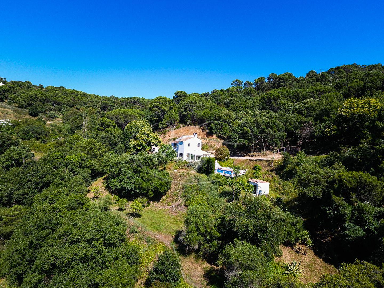 Casa de Campo en venta en Casares Montaña