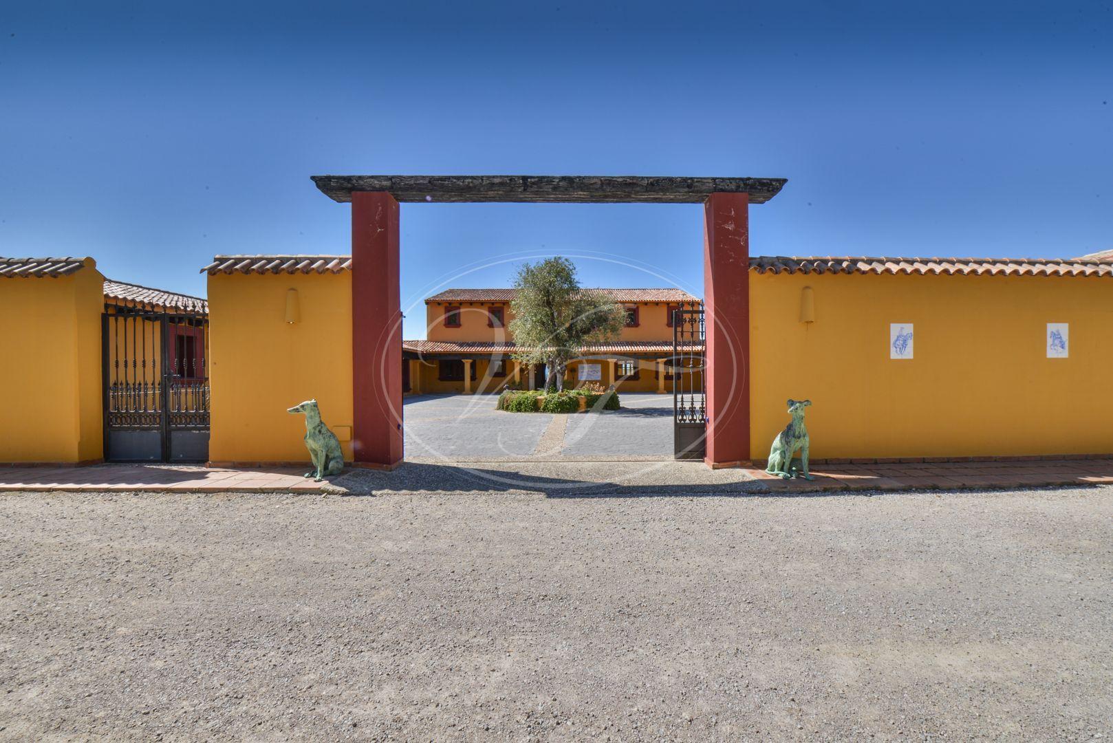 Bauernhaus zu verkaufen im Casares