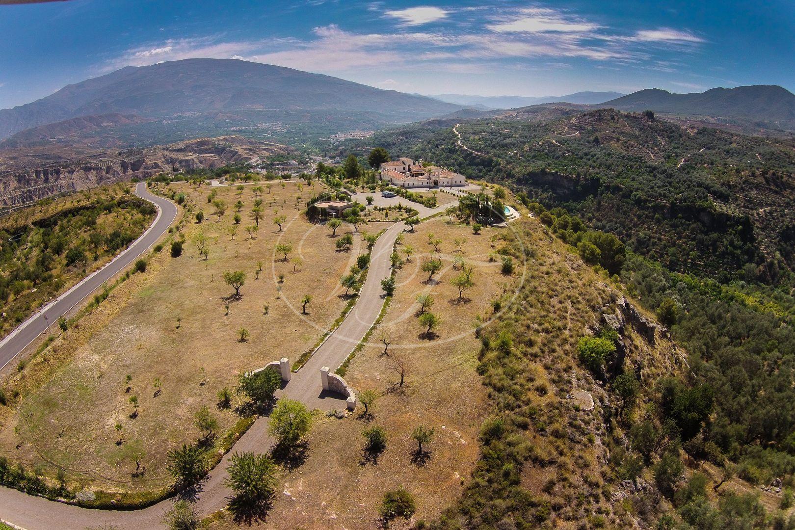 Bauernhaus zu verkaufen im El Valle
