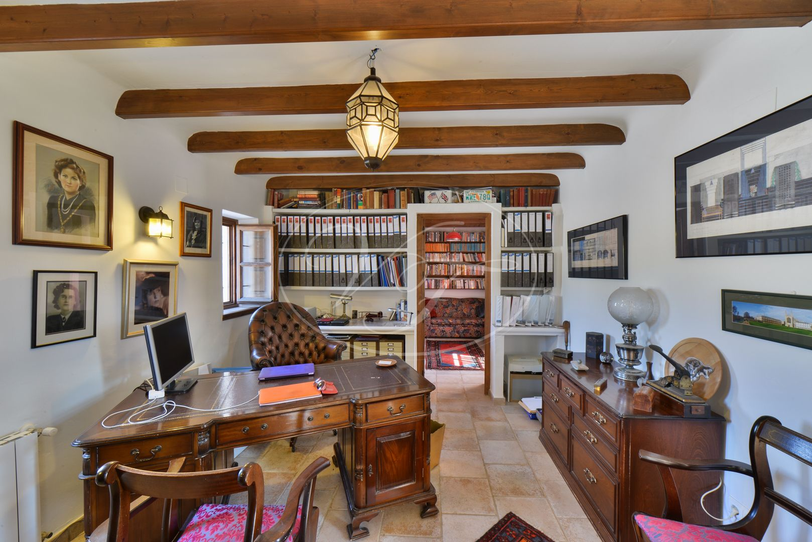Cortijo for sale in El Valle