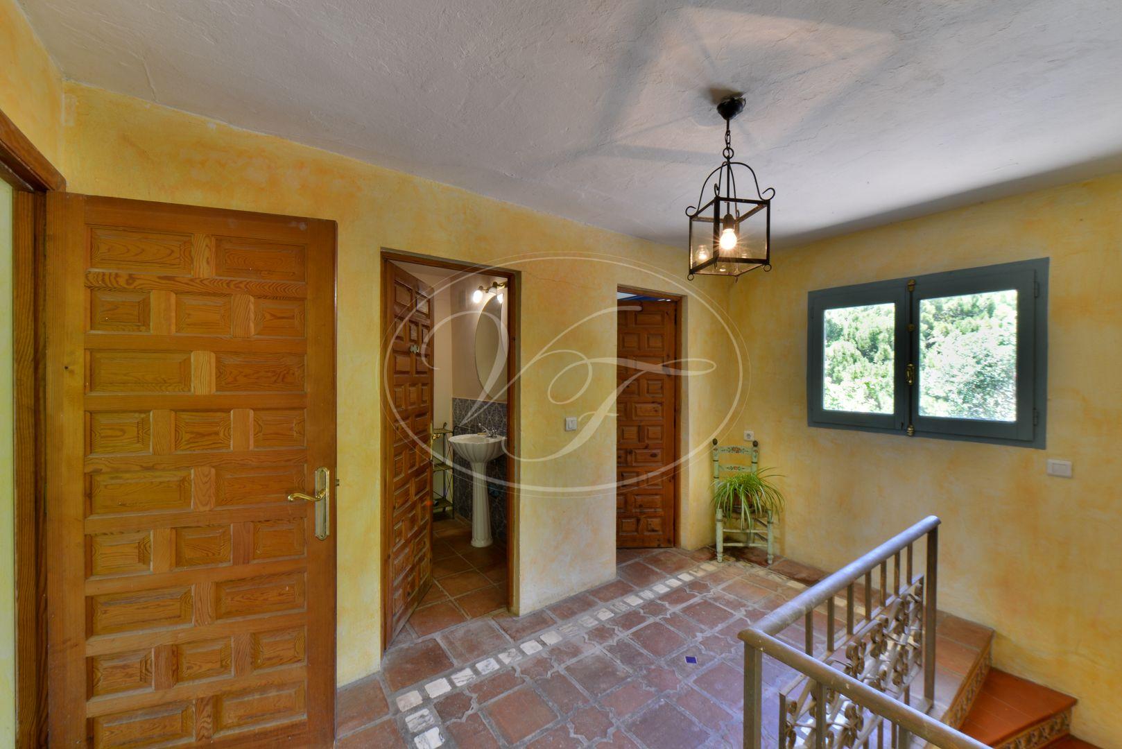 Landhaus zu verkaufen im Casares