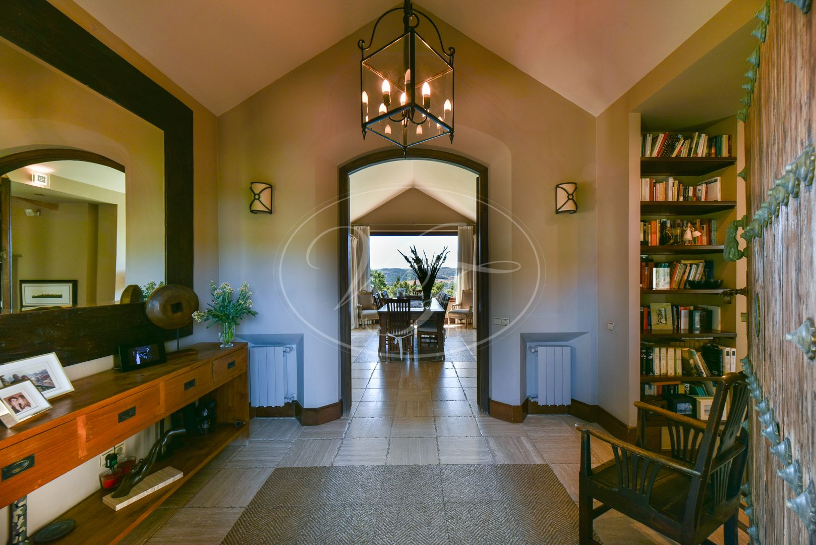 Country House for sale in Sotogrande