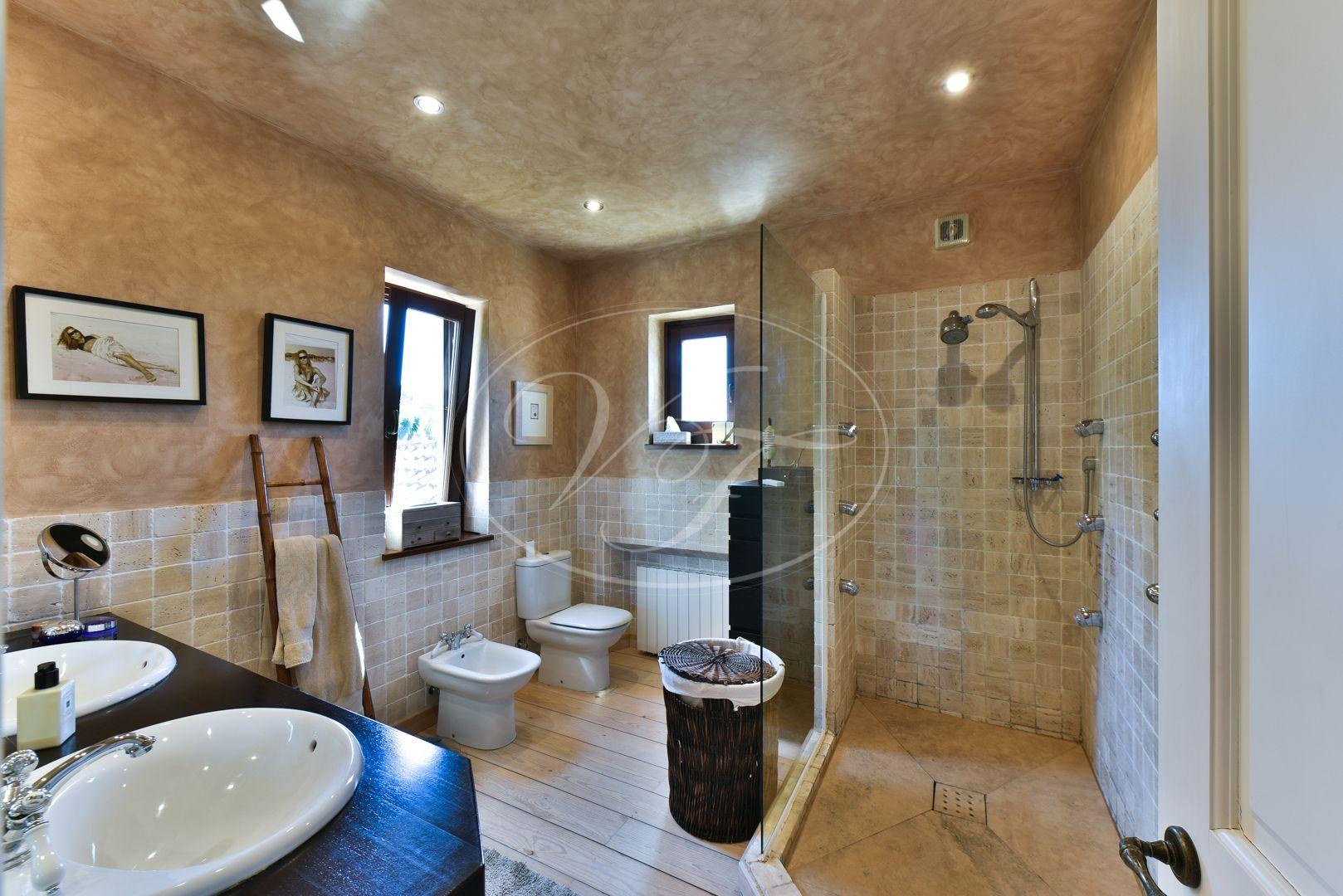 Casa de Campo en venta en Sotogrande