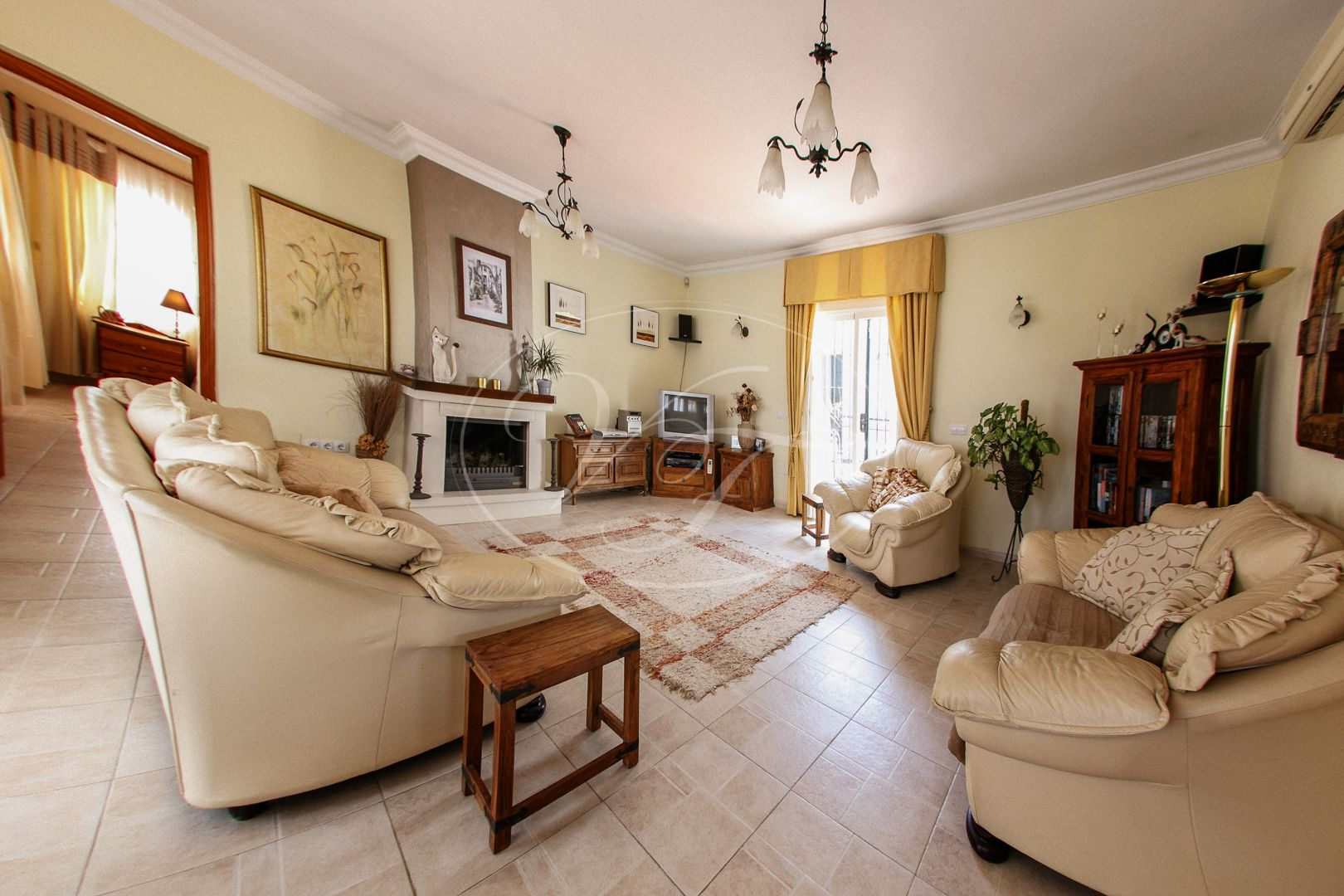 Country House for sale in Viñuela