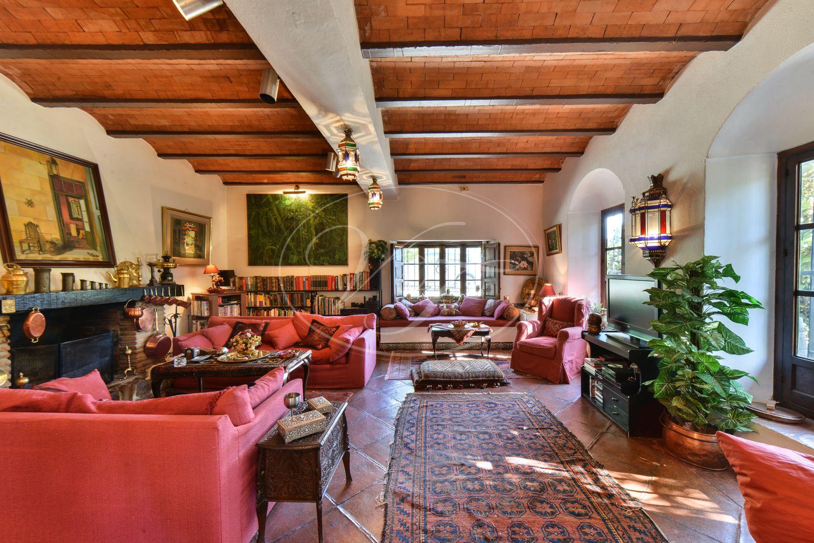 Casa de Campo en venta en Jimena de La Frontera