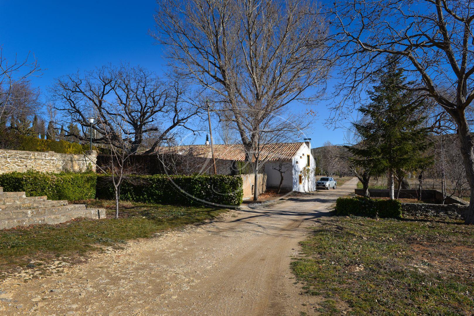 Estate for sale in Granada