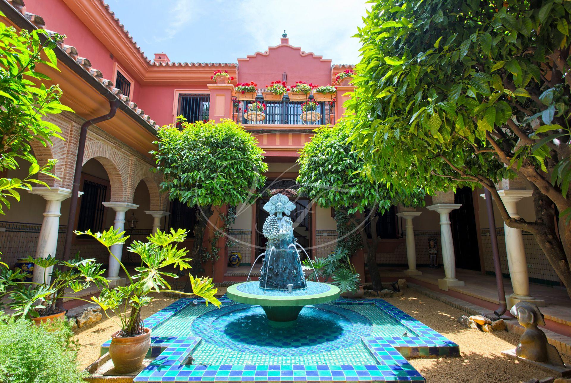 Villa for sale in La Zagaleta, Benahavis