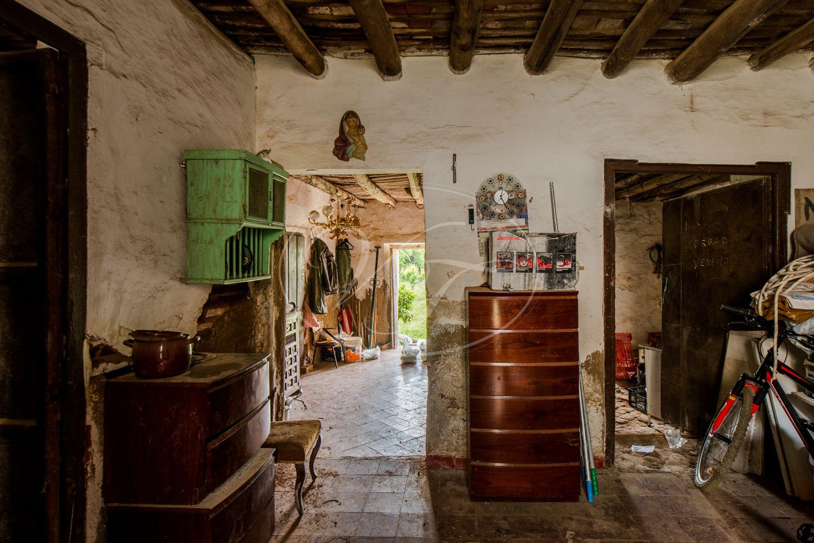 Cortijo en venta en Cazalla de la Sierra