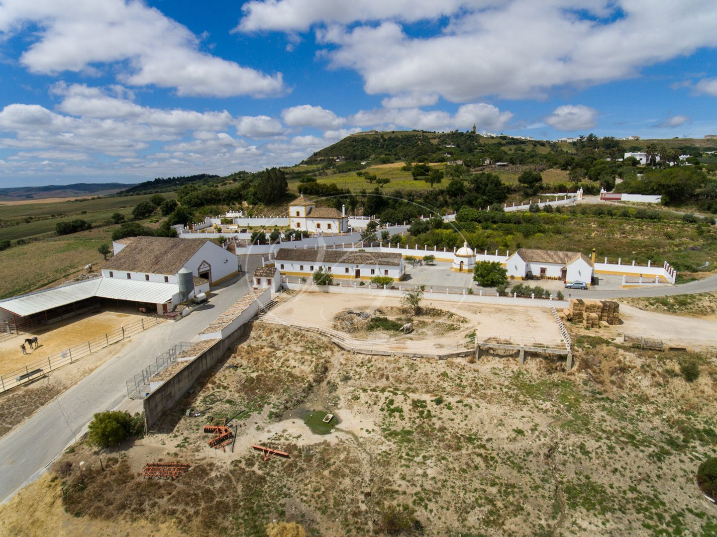 Cortijo for sale in Medina Sidonia