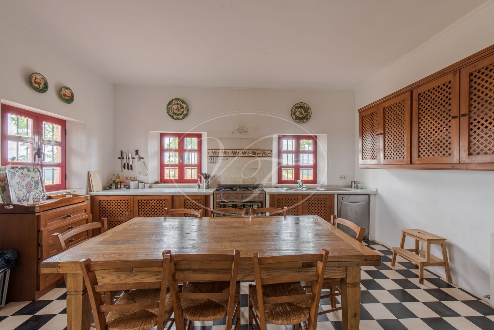 Cortijo for sale in Aracena