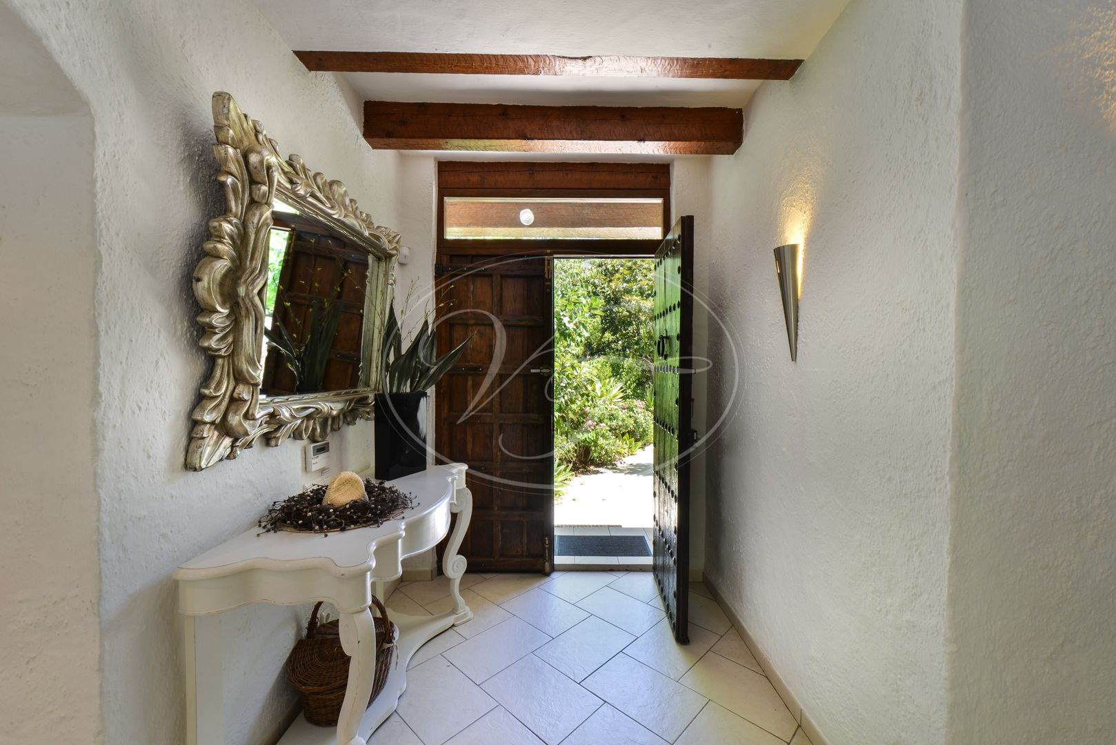 Villa zu verkaufen im Casares