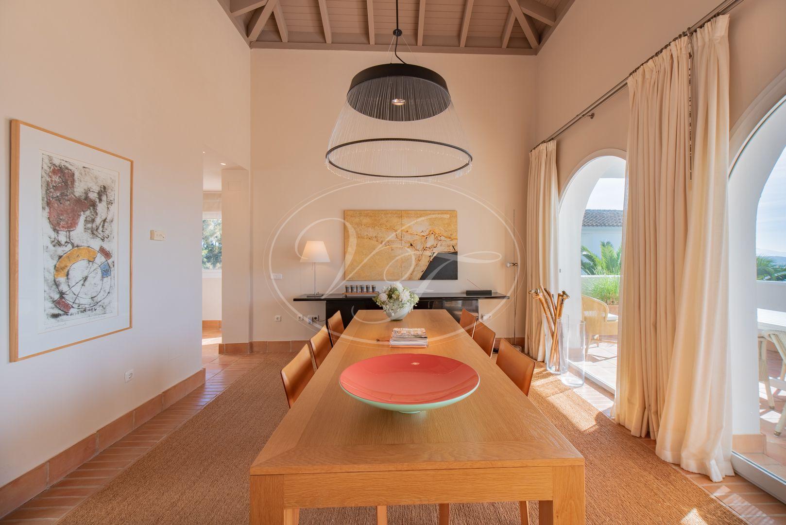 Villa for sale in Benalup - Casas Viejas