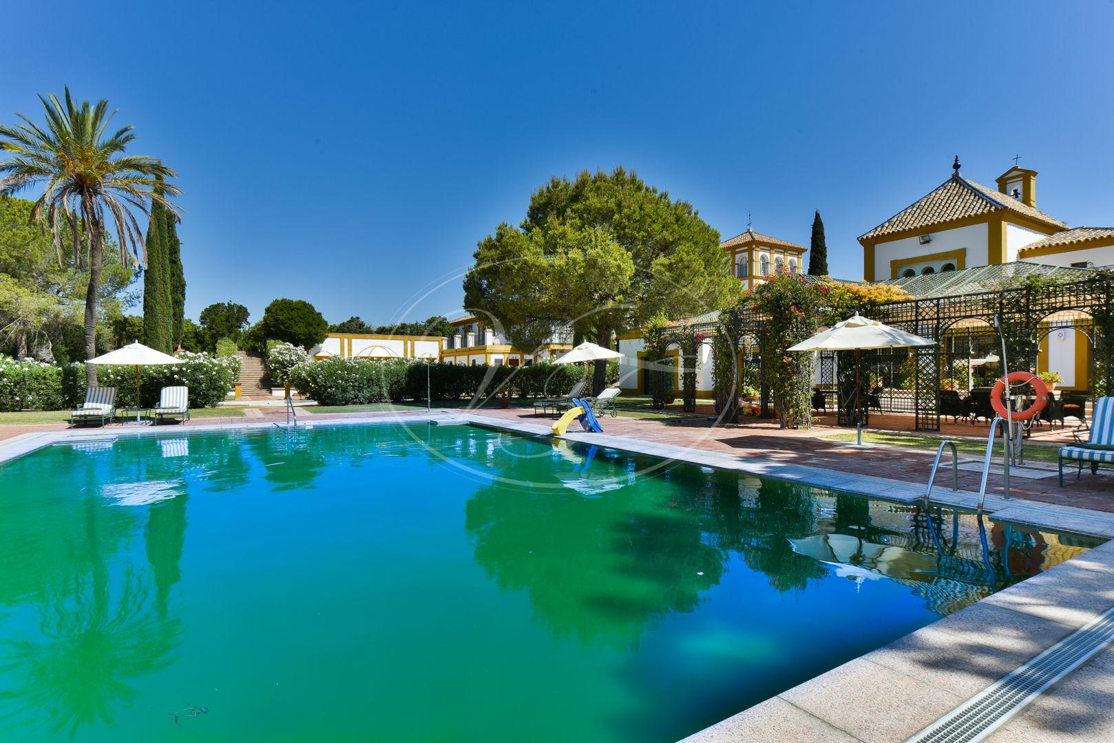 Hacienda en venta en Sevilla