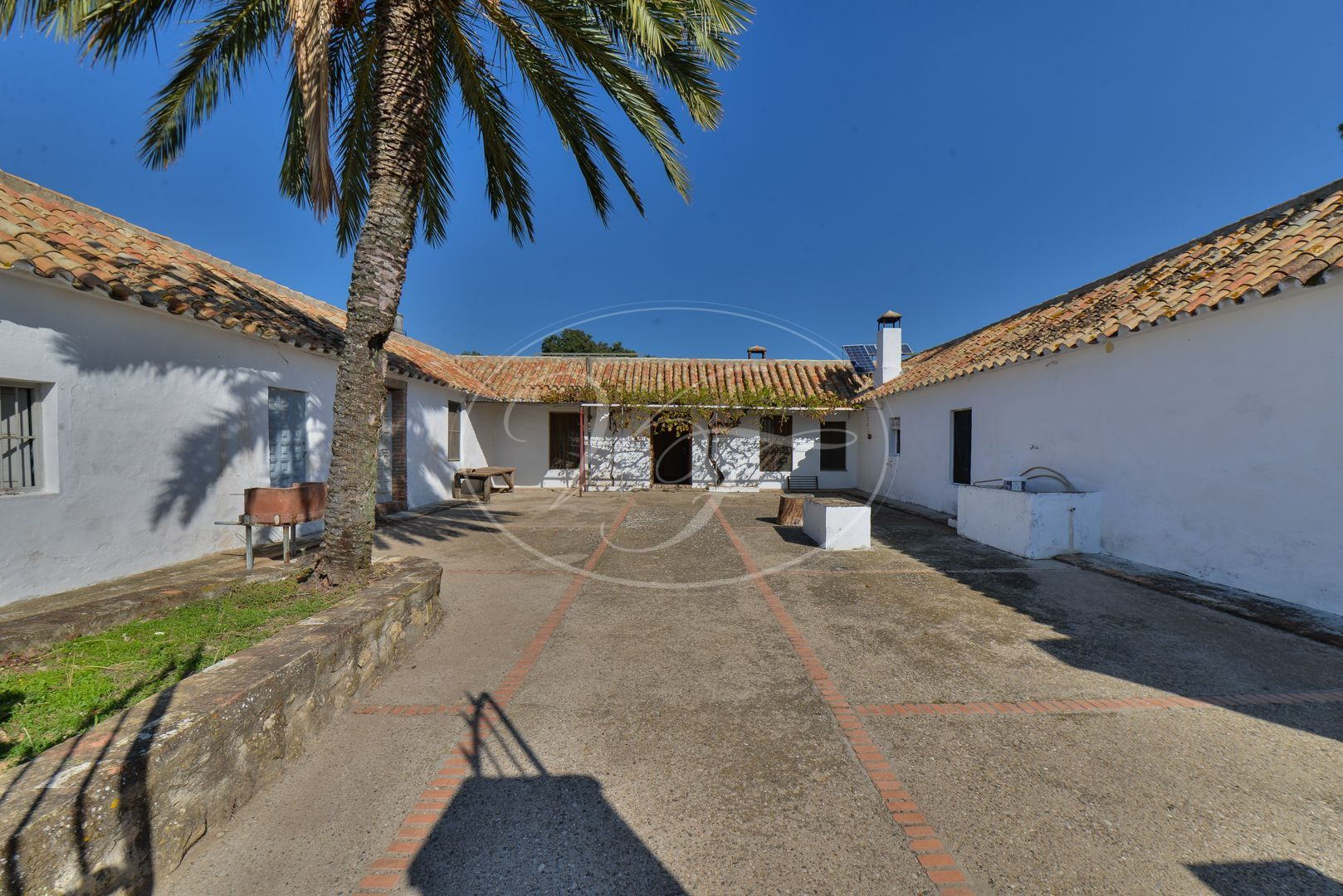 Cortijo for sale in Almodovar del Rio