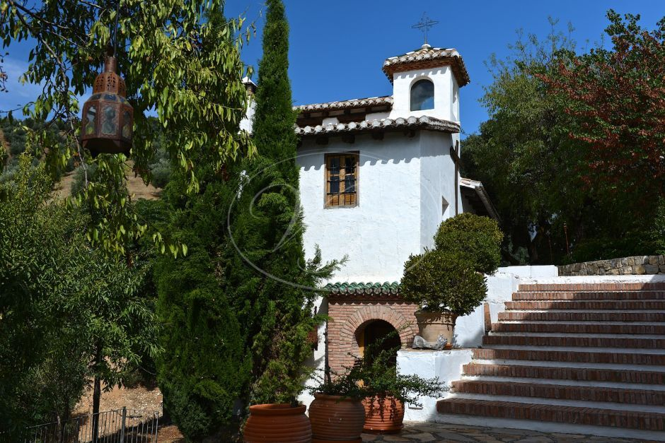 Country House for sale in Montefrio