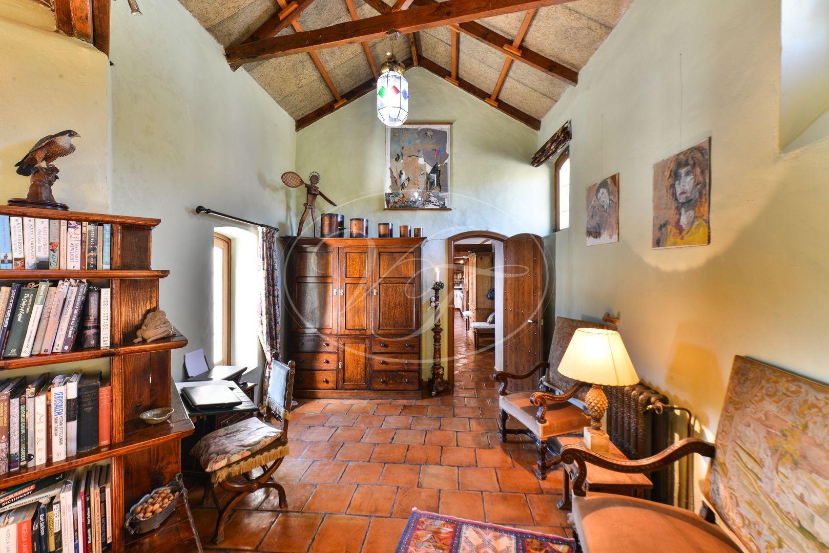 Landhaus zu verkaufen im Casarabonela