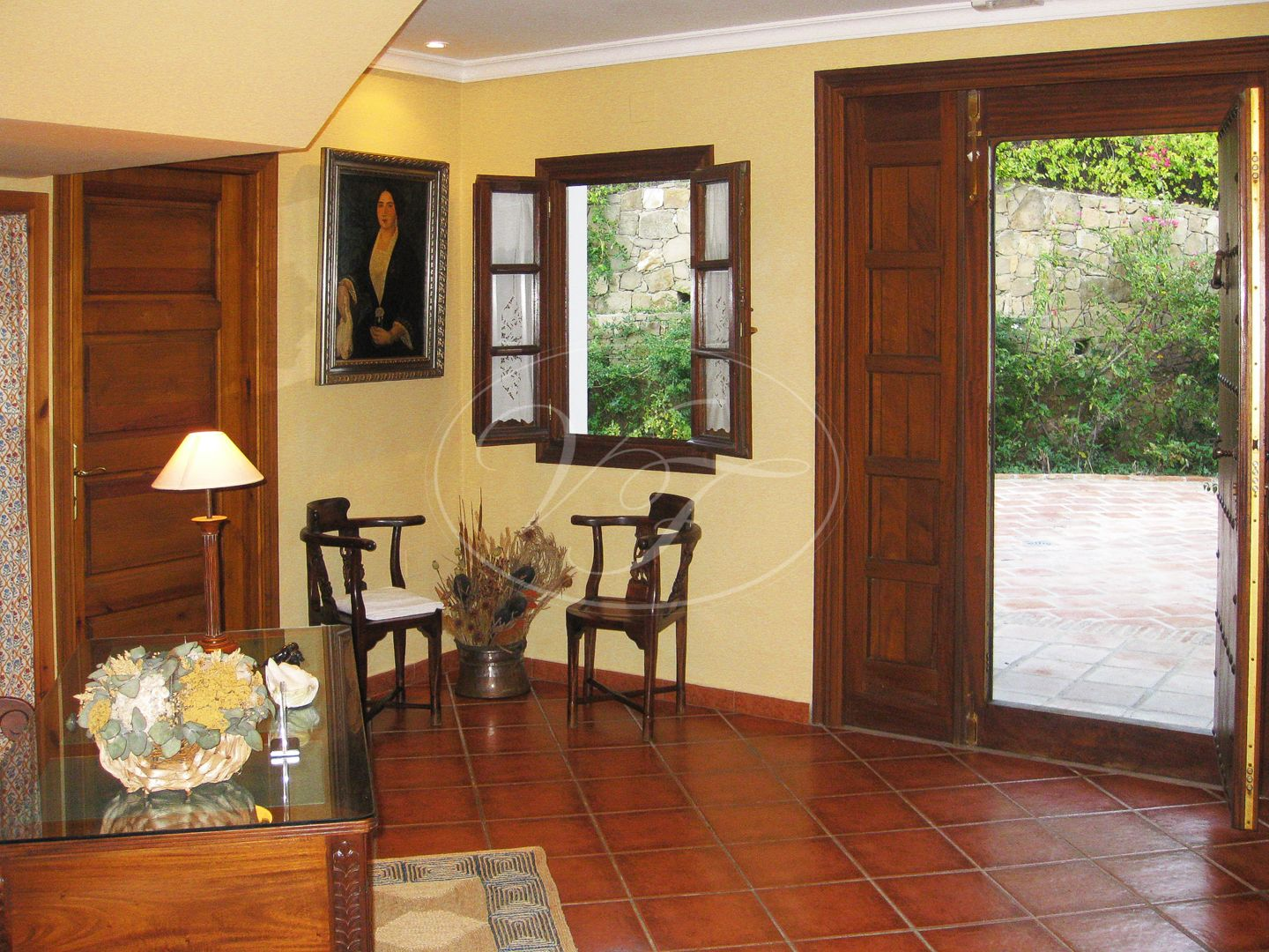 Hotel for sale in Casarabonela