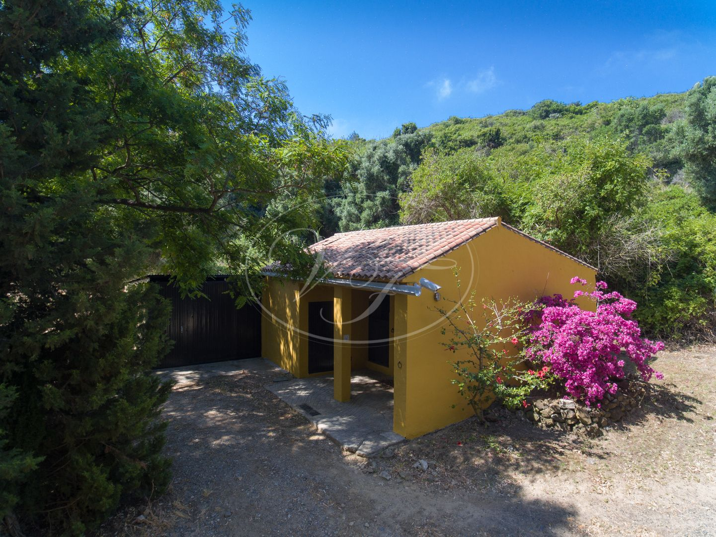 Cortijo for sale in Sotogrande