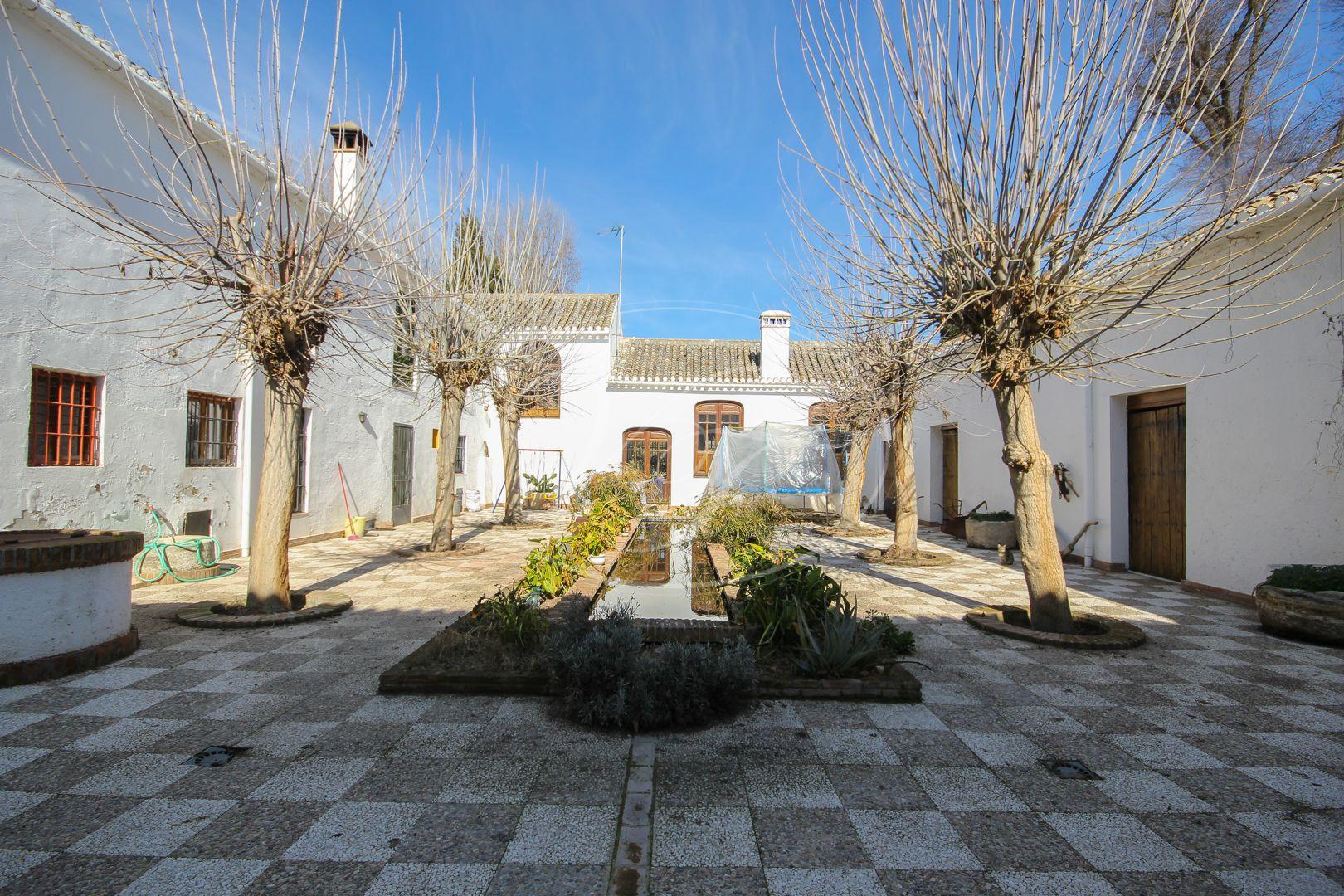Bauernhaus zu verkaufen im Granada