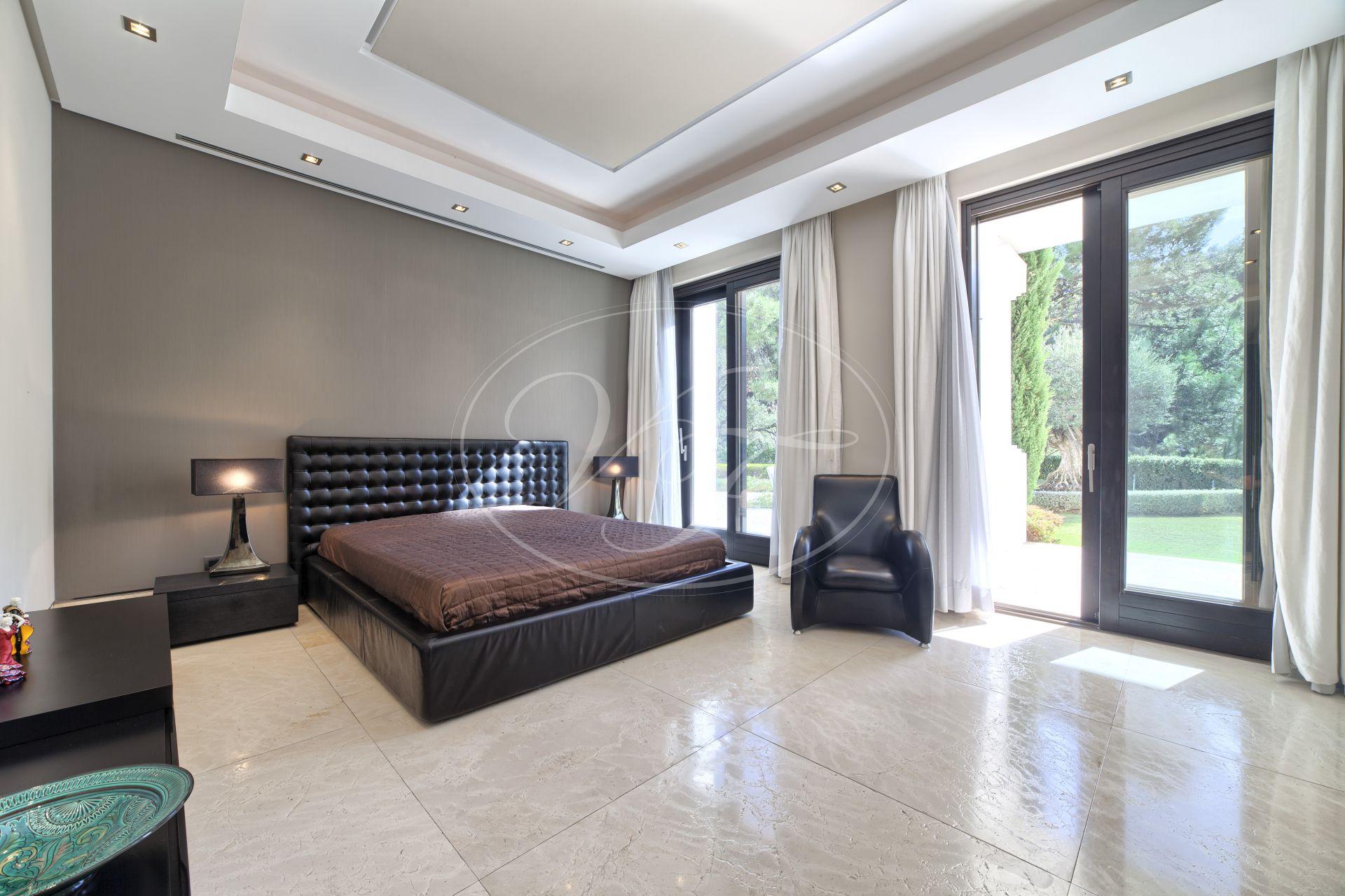 Villa te koop in La Zagaleta, Benahavis