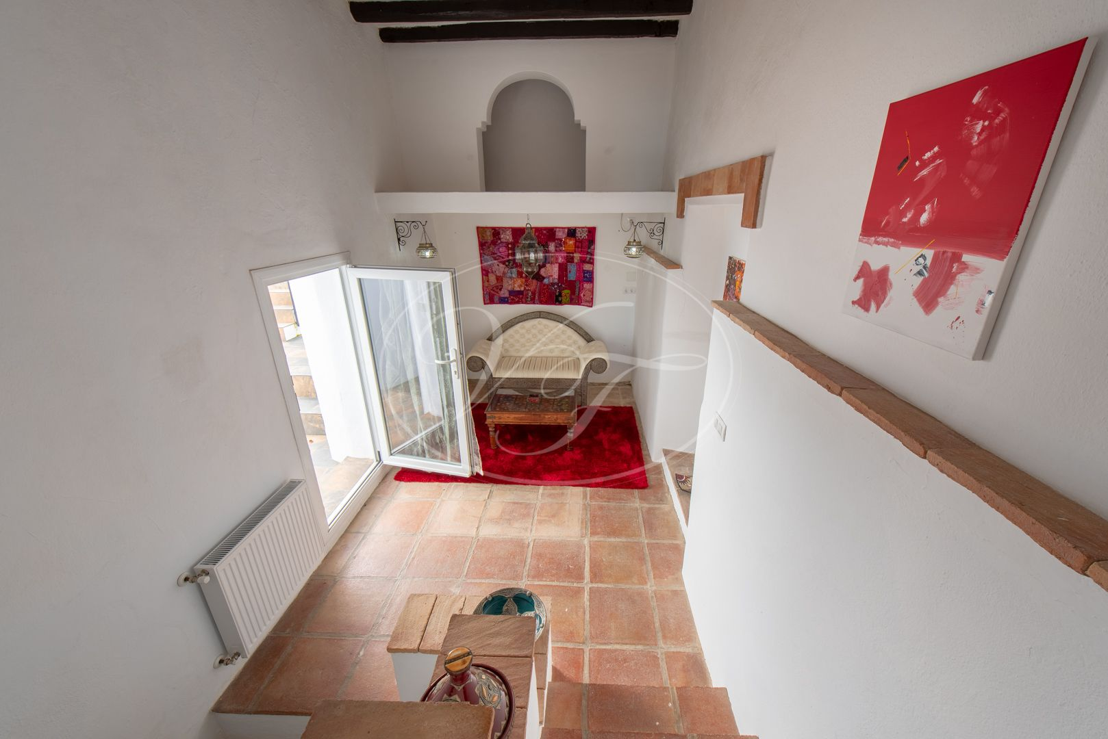 Village House for sale in Gaucin