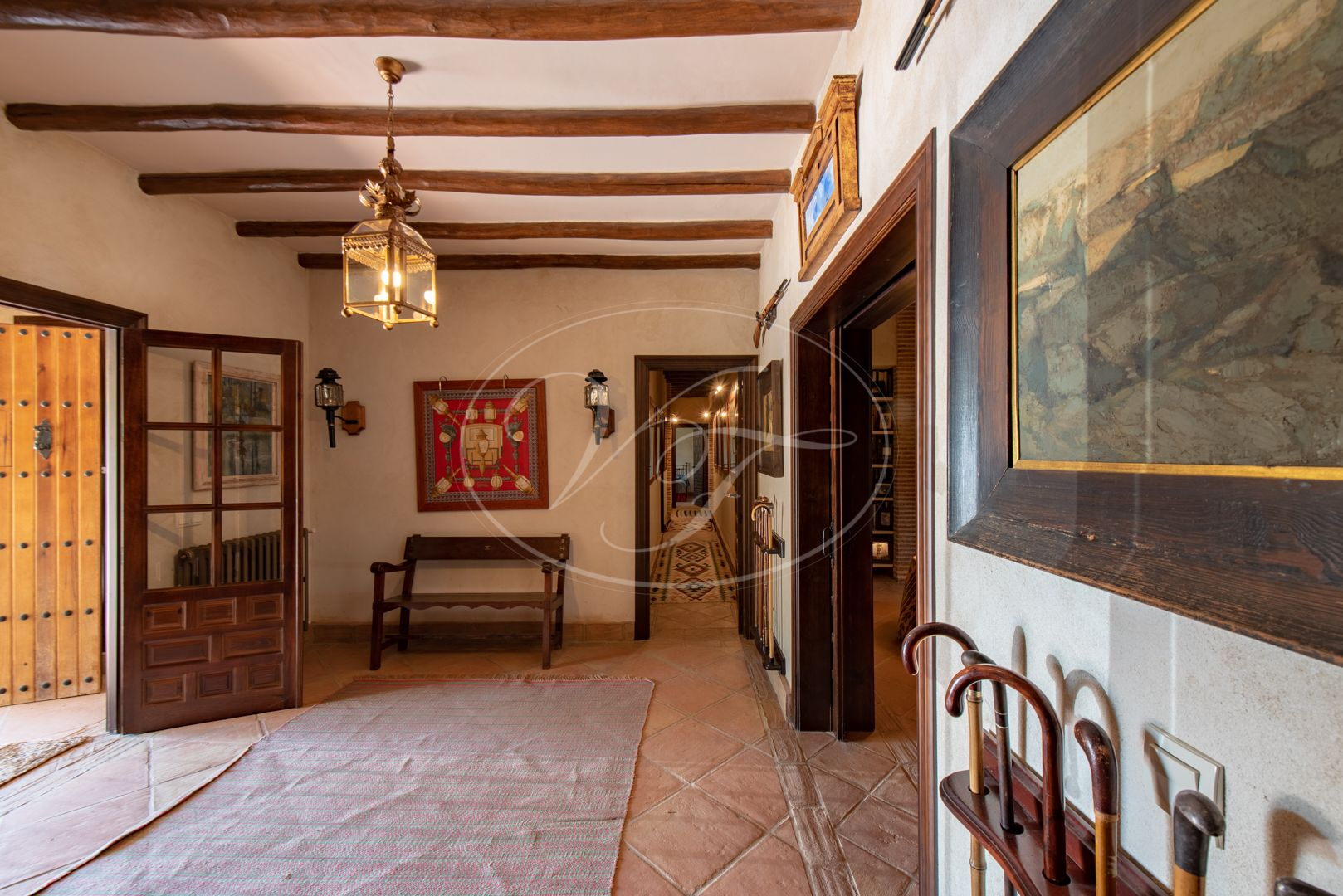 Cortijo en venta en Sevilla