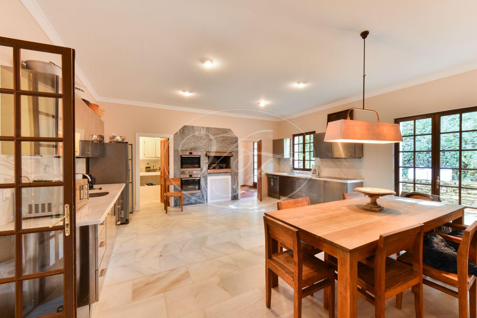 Landhaus zu verkaufen im Ronda