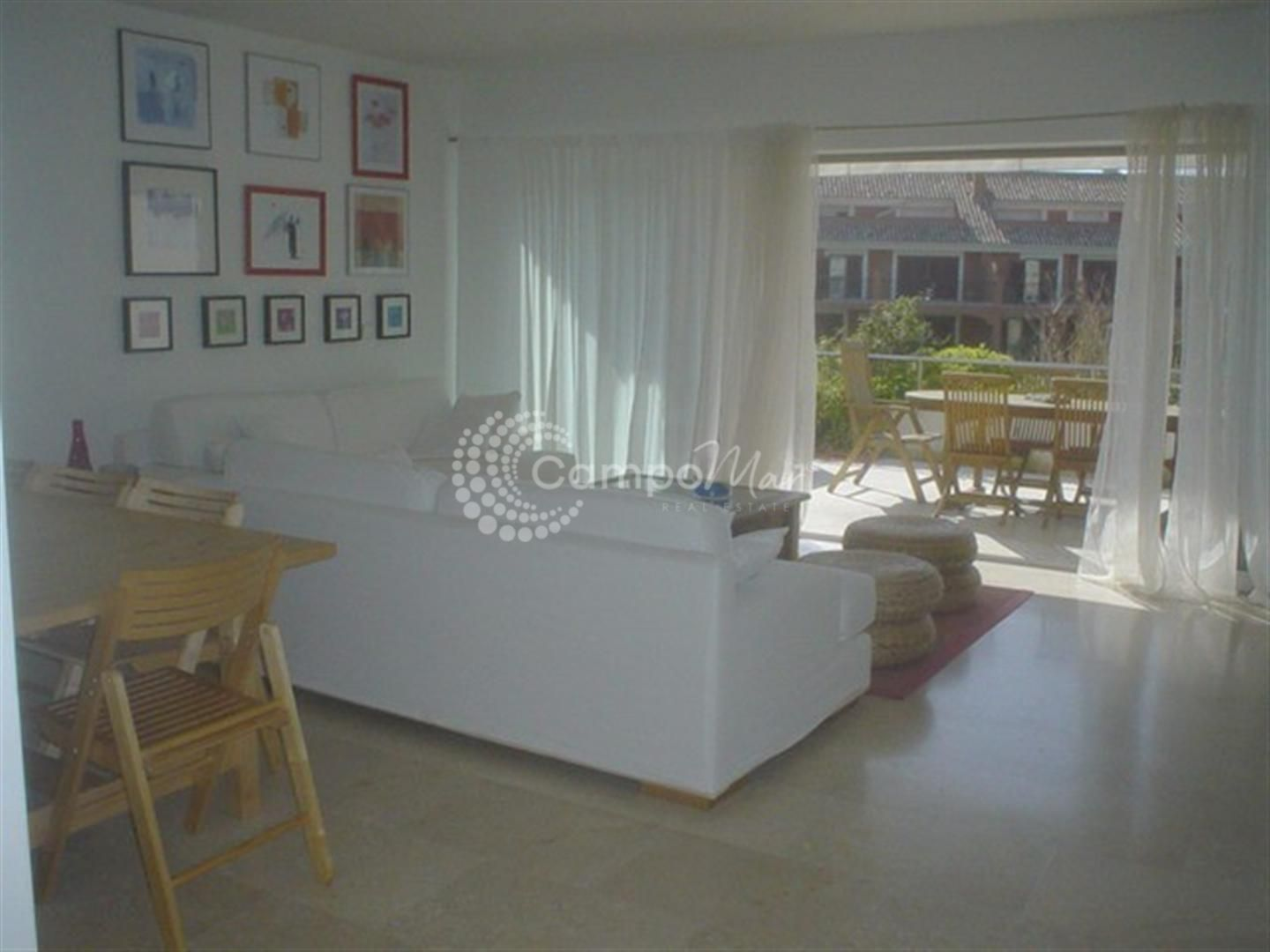 Penthouse in Sotogrande