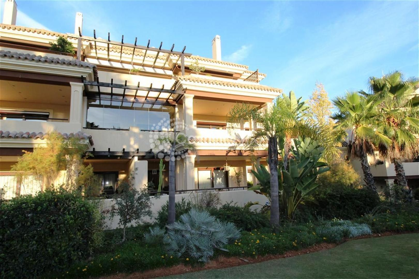 Ground Floor Apartment in Valgrande, Sotogrande