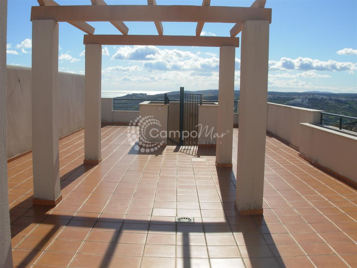 Penthouse in Casares Playa, Casares