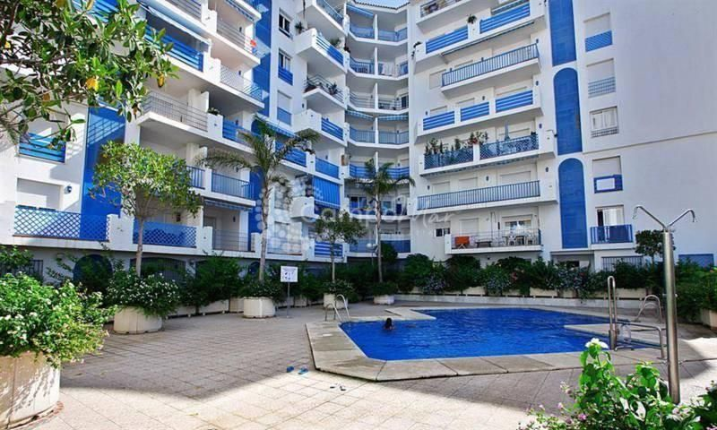 Ground Floor Apartment in Estepona Puerto, Estepona