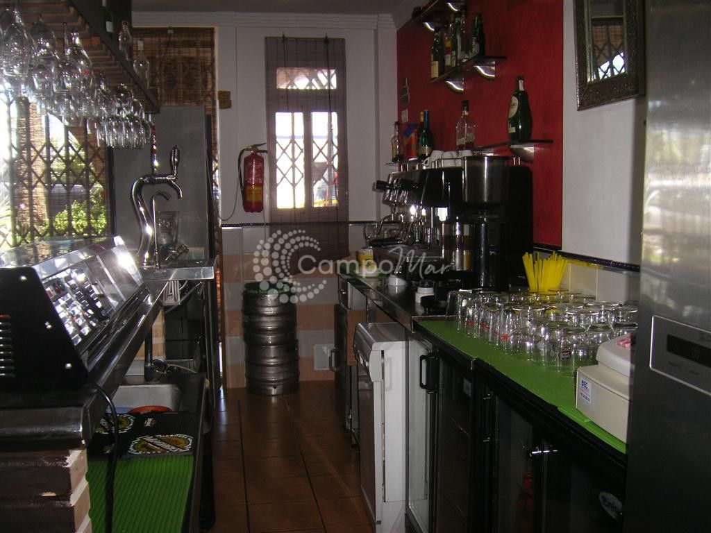 Bar en Estepona