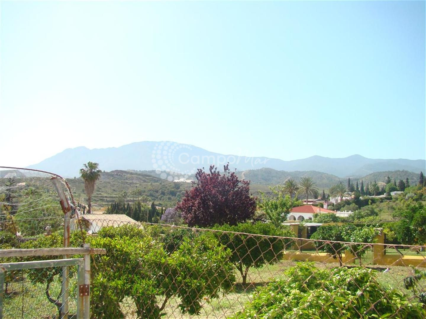 Finca in Estepona