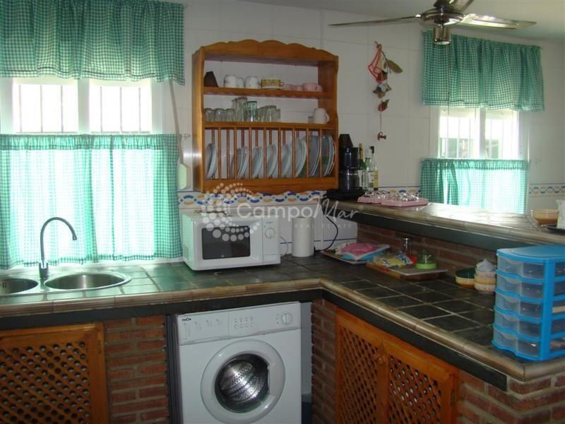 Ground Floor Apartment in La Duquesa, Manilva