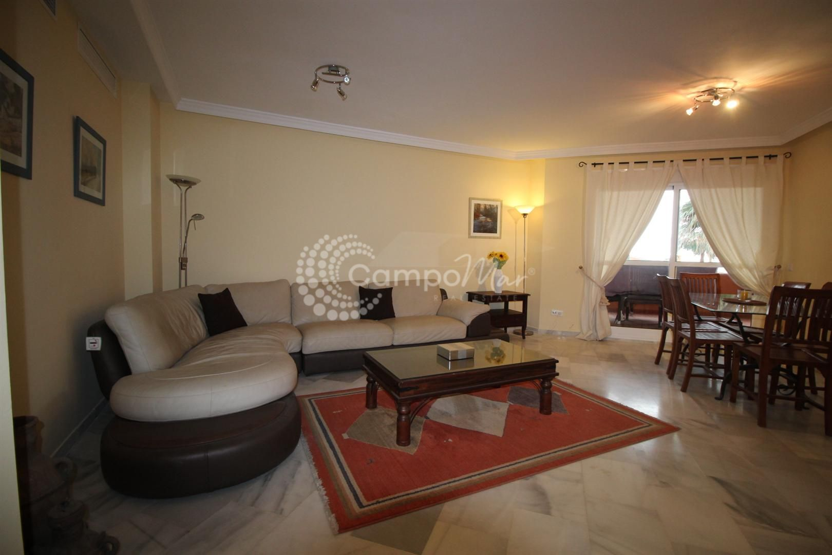 Apartment in Bermuda Beach, Estepona