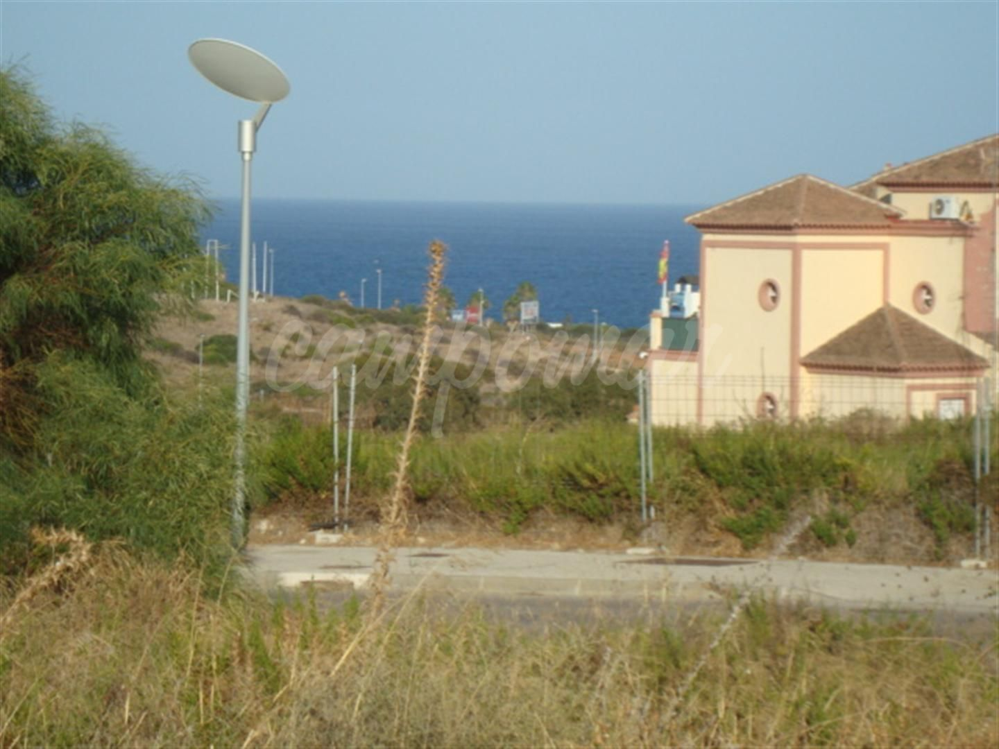 Residential Plot in Casares
