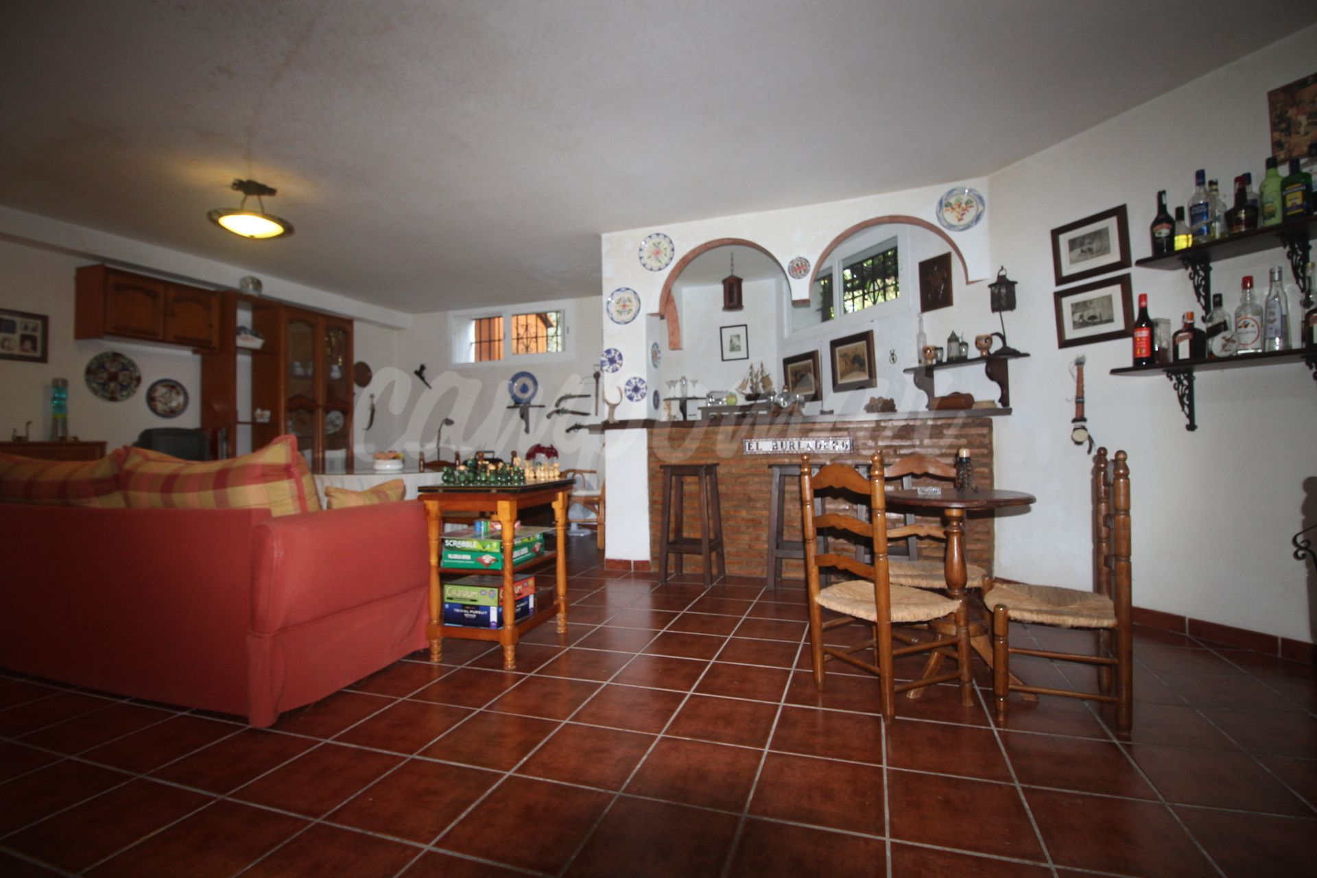 Town House in Seghers, Estepona
