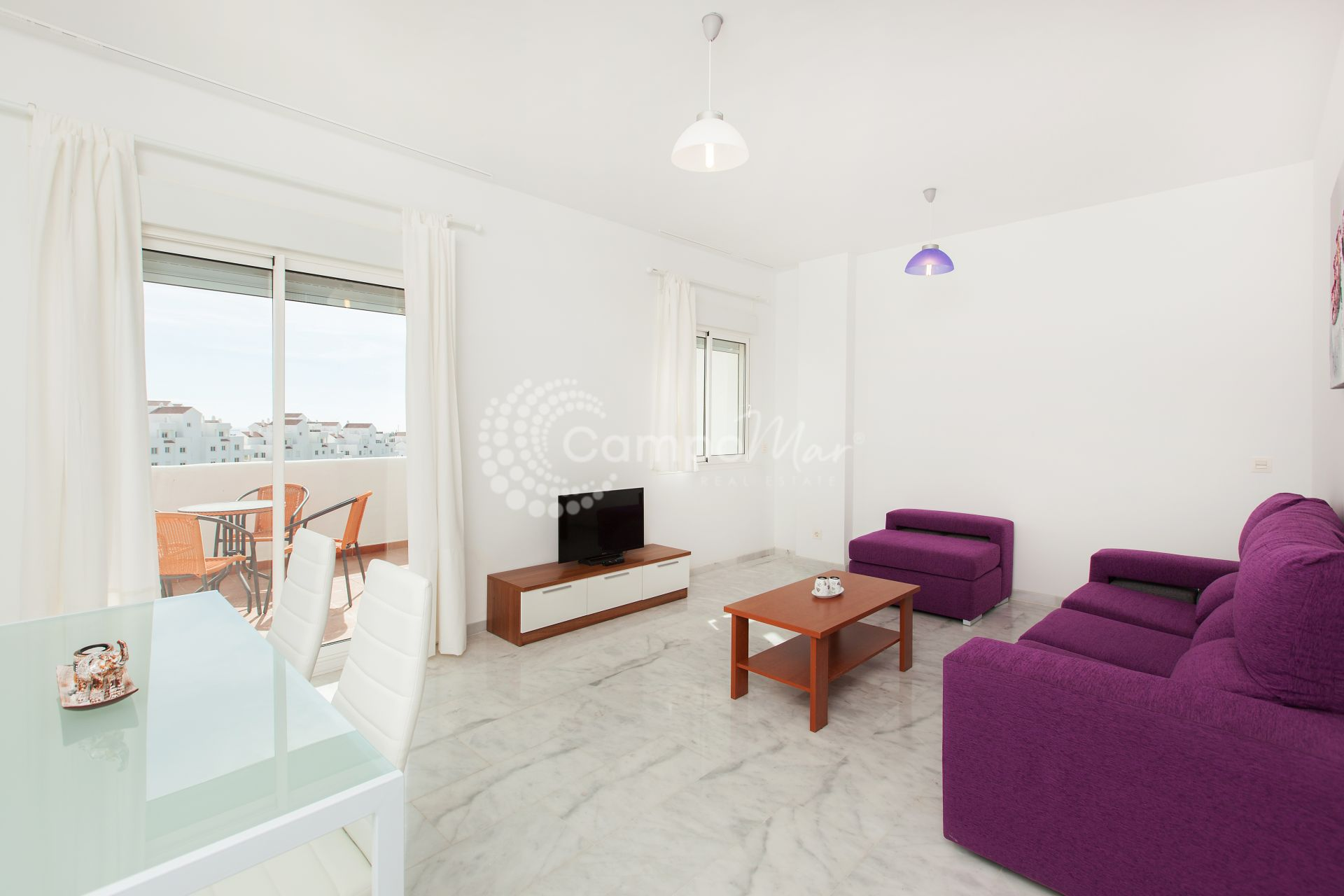 Apartment in Valle Romano, Estepona