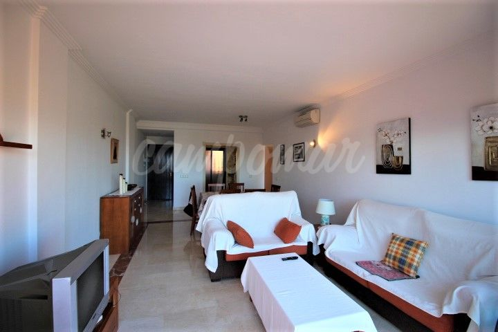 Apartment in La Galera Park, Estepona