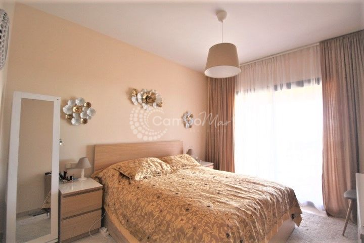 Ground Floor Apartment in Benatalaya, Benahavis