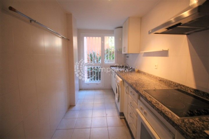 Apartment in Casares Playa, Casares
