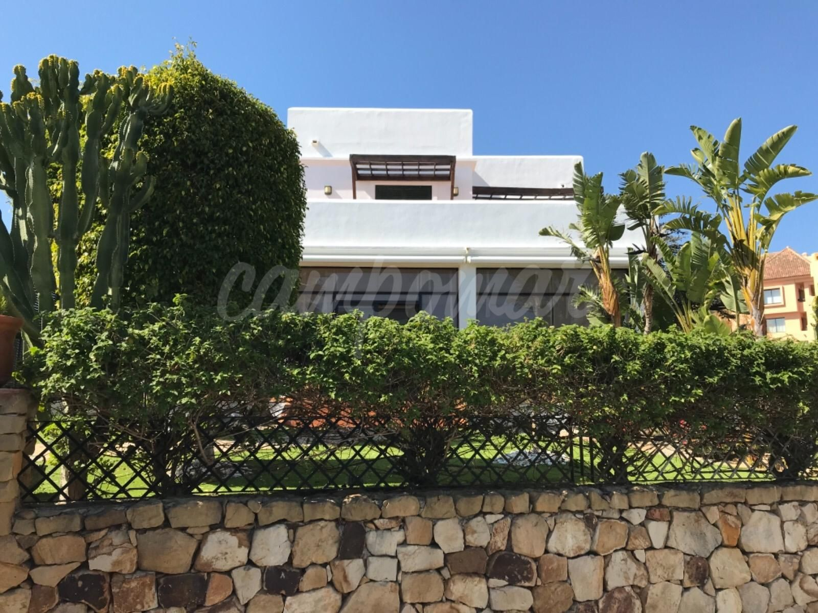 Villa in La Duquesa Golf, Manilva