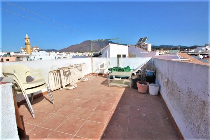 Town House in Estepona
