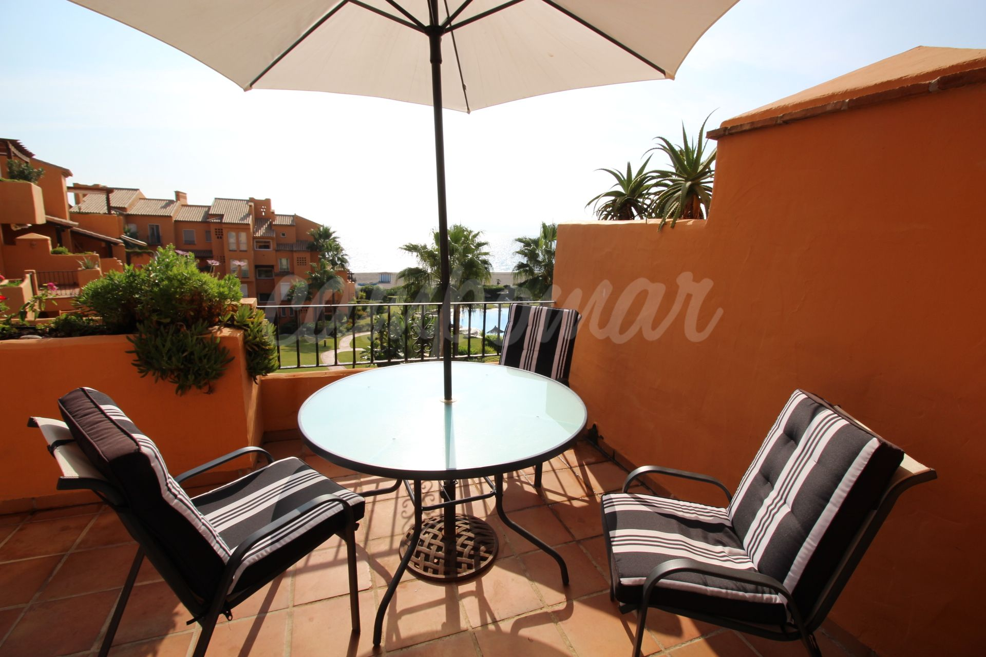 Apartment in Los Granados de Duquesa, Manilva