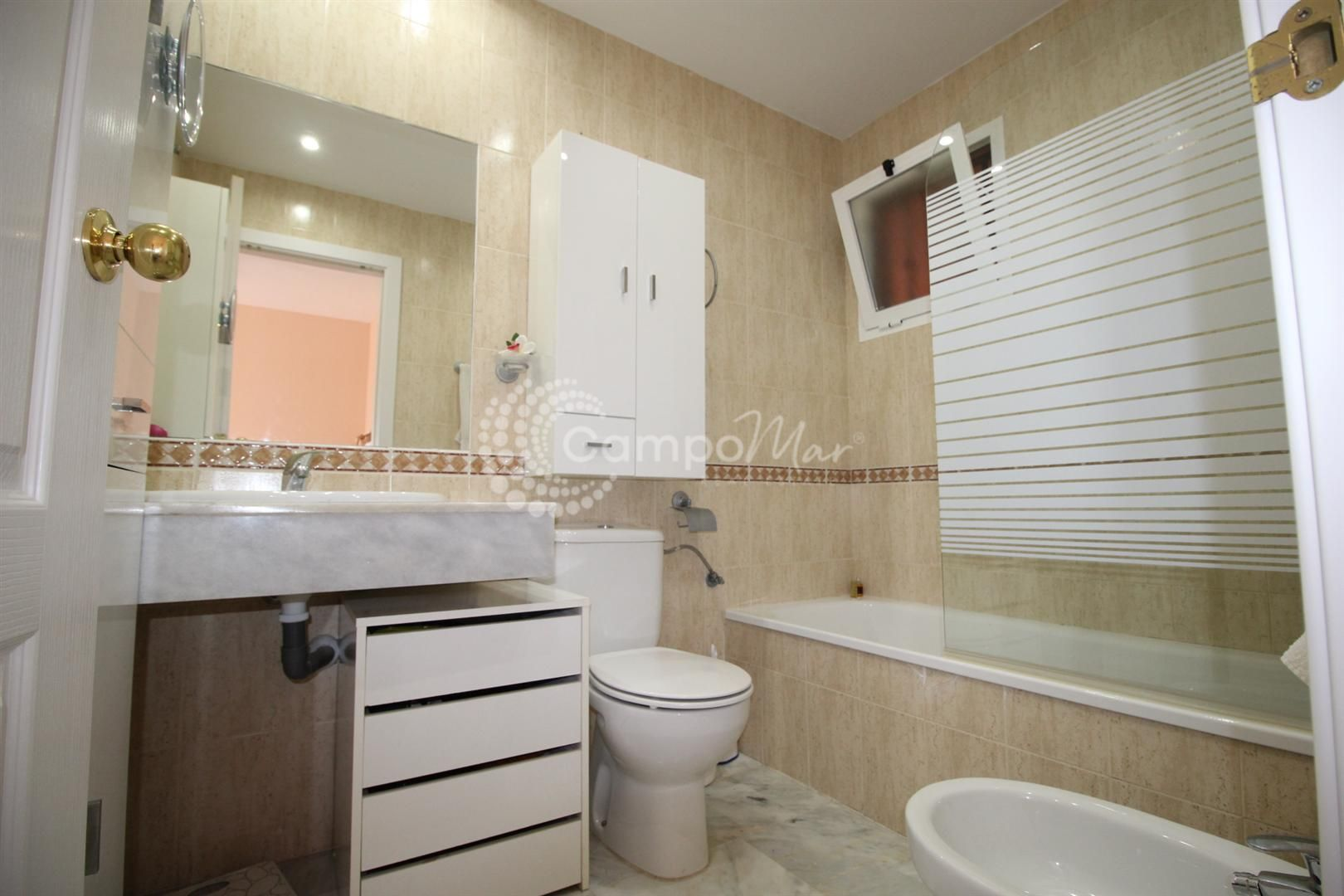 Apartment in La Duquesa, Manilva