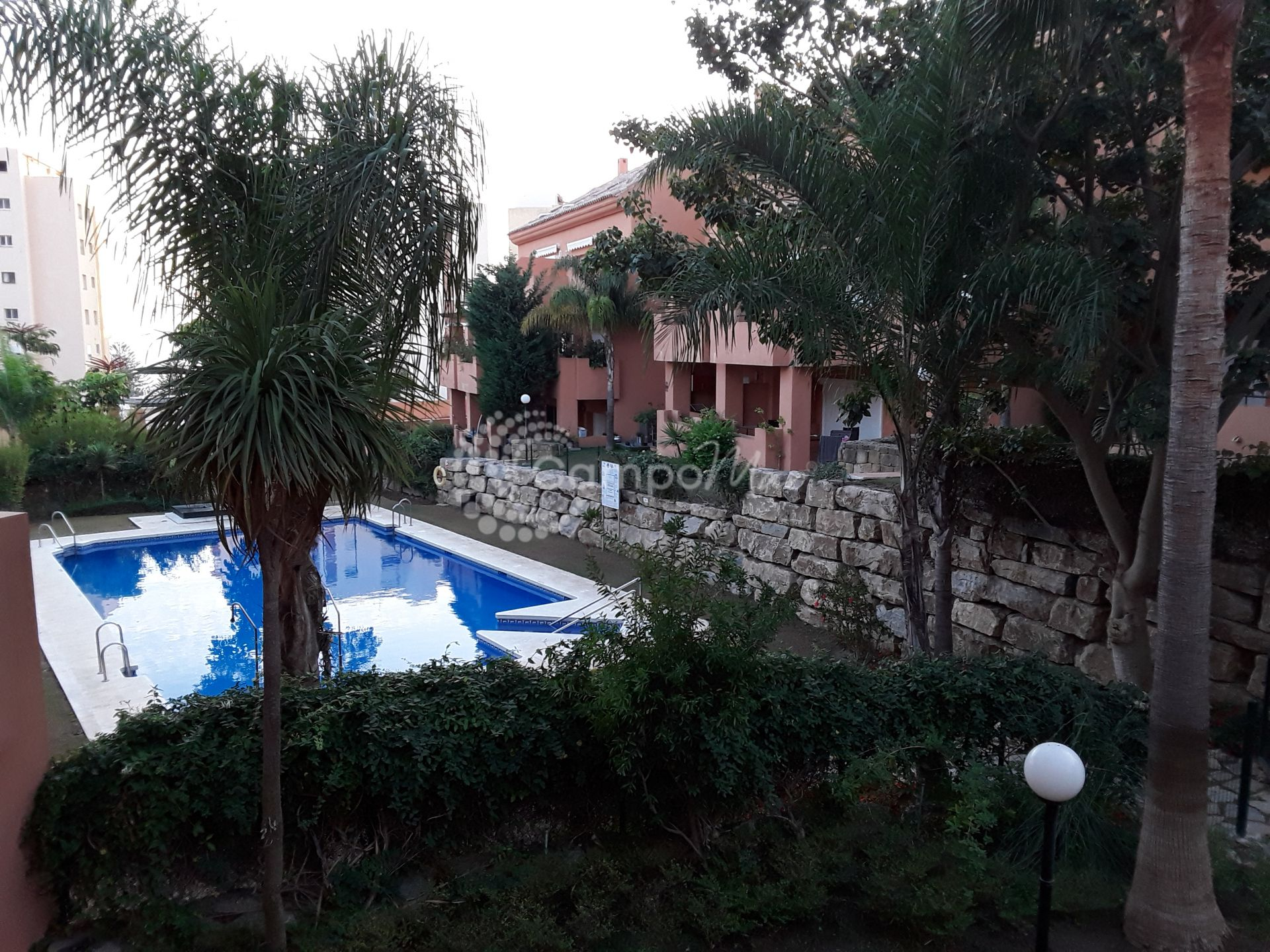Apartment in La Fragata, Estepona