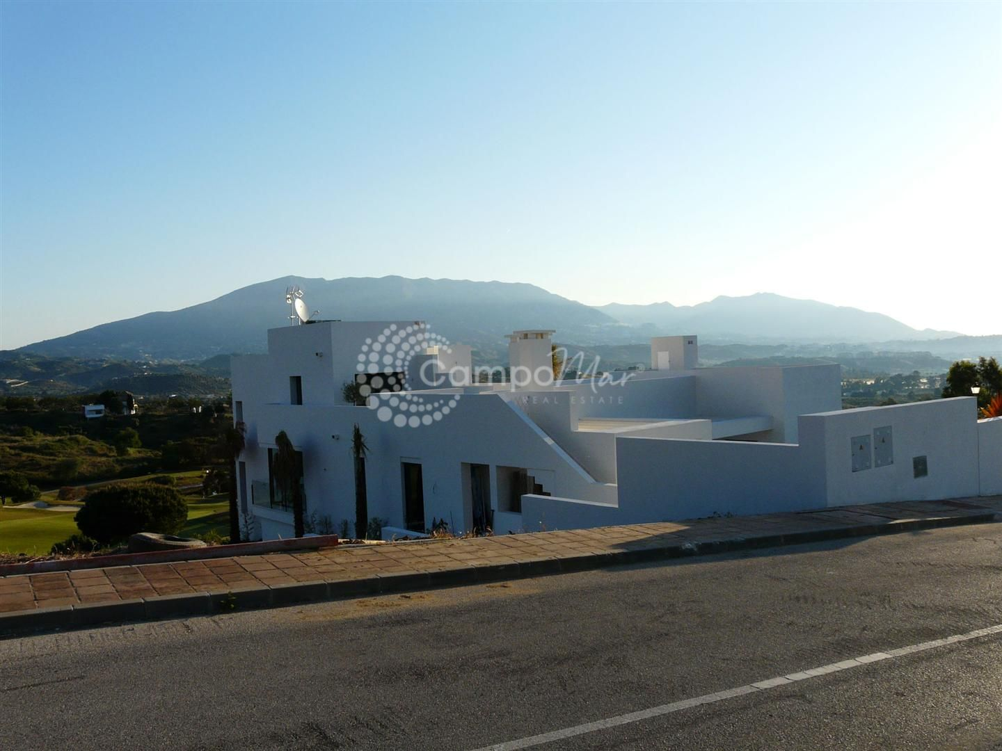 Villa in La Cala Golf, Mijas Costa