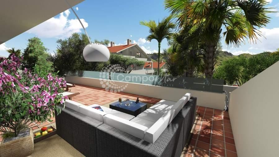 Apartment in Selwo, Estepona