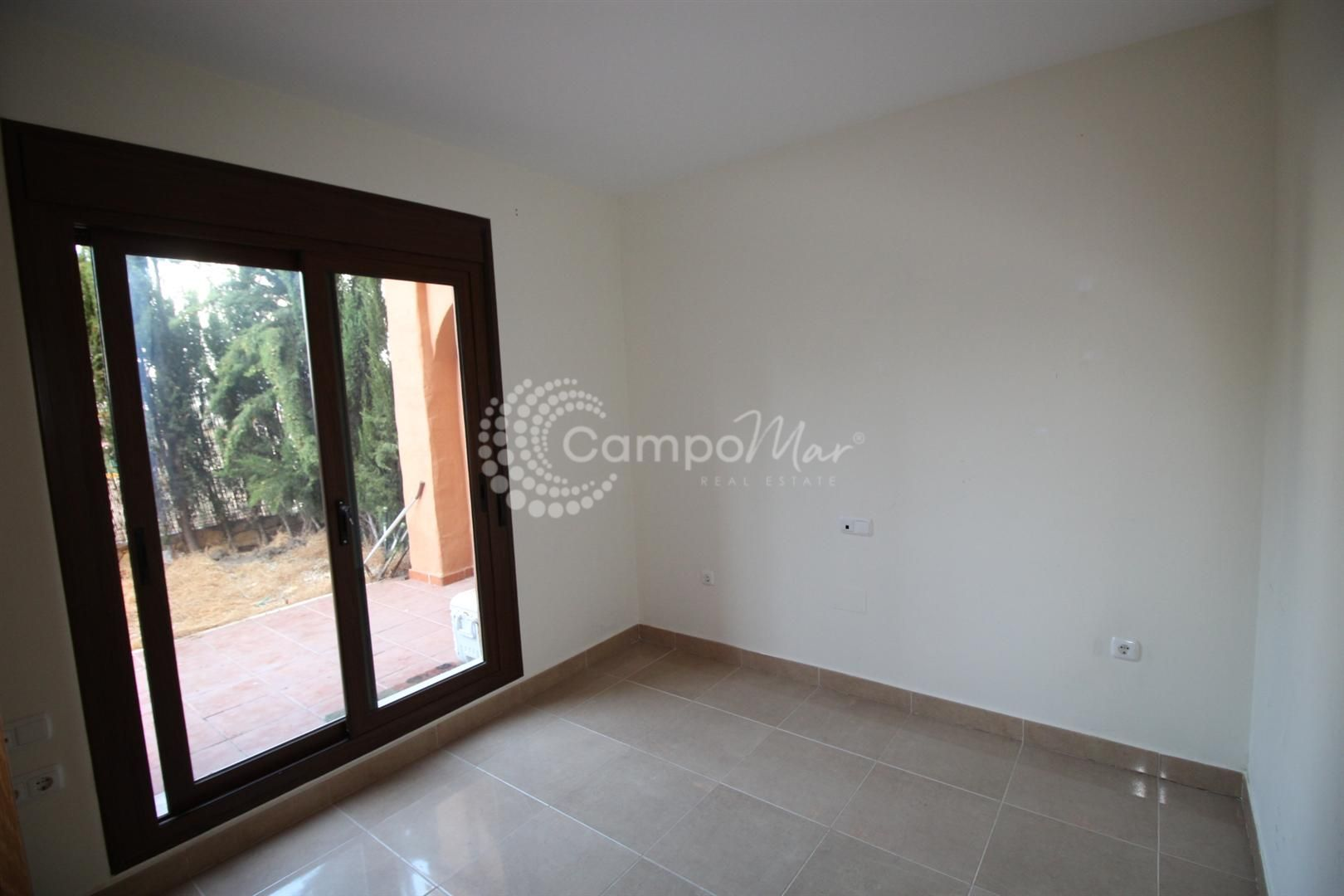 Ground Floor Apartment in Playa del Angel, Estepona