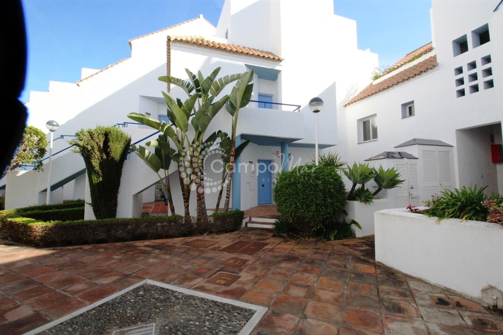 Ground Floor Apartment in Casares Playa, Casares